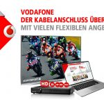 Vodafone TV – so flexibel wie nie
