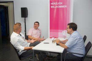 anschlussberater-sommer-meeting-gespraeche-telekom
