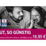 MagentaZuhause für 19,95 €/Monat