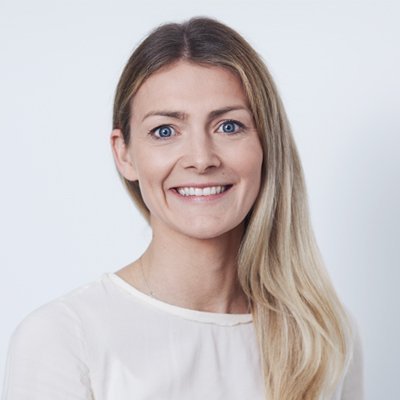 Miriam Grieger TK-World AG