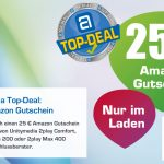 Unitymedia Top-Deal mit 25,- € Amazon Gutschein