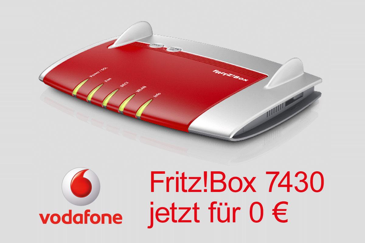 FRITZBox 220 220 Monate lang für 20, €   anschlussberater