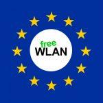 WiFi4EU: Pläne der EU zu freiem WLAN an öffentlichen Plätzen