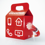 Vodafone GigaKombi: WLAN ohne Warten und 20 GB inklusive
