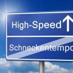 State of the Internet: Deutschland nur im Mittelmaß
