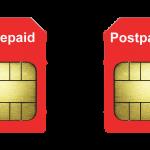 Das sollten Sie wissen – Pre- und Postpaid-Verträge