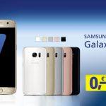 Ab heute: Samsung Galaxy S 7 und S7 edge für 0,- € bei 1&1