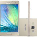 Samsung Galaxy A3 – Echt Galaxy. Echt anders.