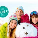 Jetzt mit MagentaMobil Tarifen 24 Monate lang bis zu 5,- € sparen