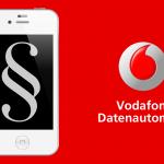 Verbraucherschützer wehren sich gegen Datenautomatik bei Vodafone