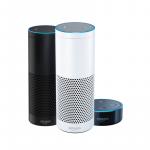 Amazon Echo ab sofort in Deutschland verfügbar