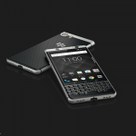 TCL bringt Blackberry zurück: Blackberry KEYone