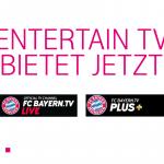 Ab heute neu: FC Bayern.tv bei der Telekom