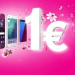 Sichern Sie sich alle Top-Smartphones in allen Tarifen für nur 1,- €