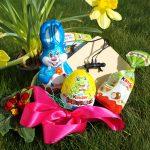 Ostergewinnspiel – Folge 3: Osterkörbchen mit Überraschungen von kinder und TaoTronics Bluetooth Kopfhörer gewinnen!