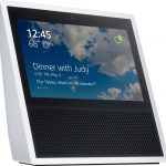 Amazon Echo mit Touchscreen vorgestellt