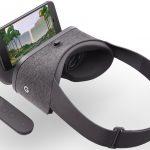 Daydream View VR Brille kostenlos zum Google Pixel