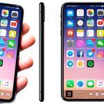 iPhone 8 Gerüchte – so könnte das Jubiläums-Smartphone aussehen