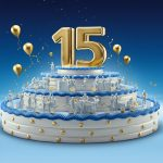 Große Geburtstagslotterie für o2 Bestandskunden