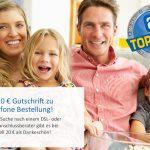 Top-Deal: 20,- € Gutschrift zu Ihrer Vodafone Bestellung