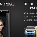 Mit Huawei Better Choice garantiert gewinnen