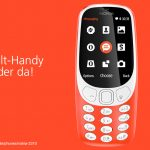 Nokia 3310: Bald mit WhatsApp?