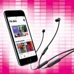 Telekom: iPhone 7 mit Beats Kopfhörer und Apple Music inklusive