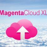 MagentaCLOUD XL: 1 Terrabyte für 1,- €