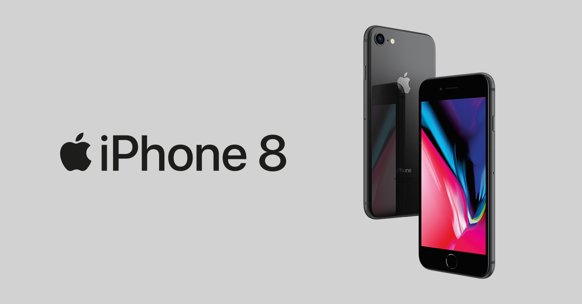 iphone 8 plus neustart