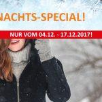 Weihnachts-Special bei klarmobil