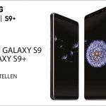 So erhalten Sie das neue Samsung Galaxy S9 vor dem offiziellem Verkaufsstart