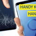 Neues Smartphone innerhalb von 24 Stunden mit dem 1&1 Austausch-Service