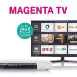 Aus EntertainTV wird MagentaTV