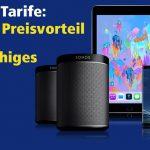 240 € Preisvorteil oder WLAN-fähiges Gerät zum 1&1 DSL-Tarif