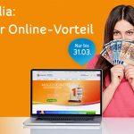 Unitymedia Tarife nur bis Ende März mit doppeltem Online-Vorteil