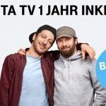 MagentaTV für 1 Jahr inklusive für Telekom Mobilfunk- und Festnetztarife