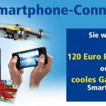 Profitieren Sie von der neuen 1&1 Smartphone-Connection