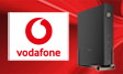 Vodafone Red Internet & Phone Cable für nur 19