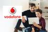 Vodafone: Red Internet & Phone Cable 500