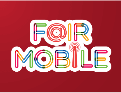 Fair Mobile Firmenlogo-red